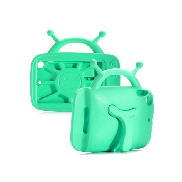 Snail iPad Cover iPad Mini 5-Accessories-Others-Green-Starlink Qatar