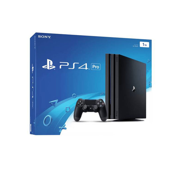 Sony PS4 Pro Standalone