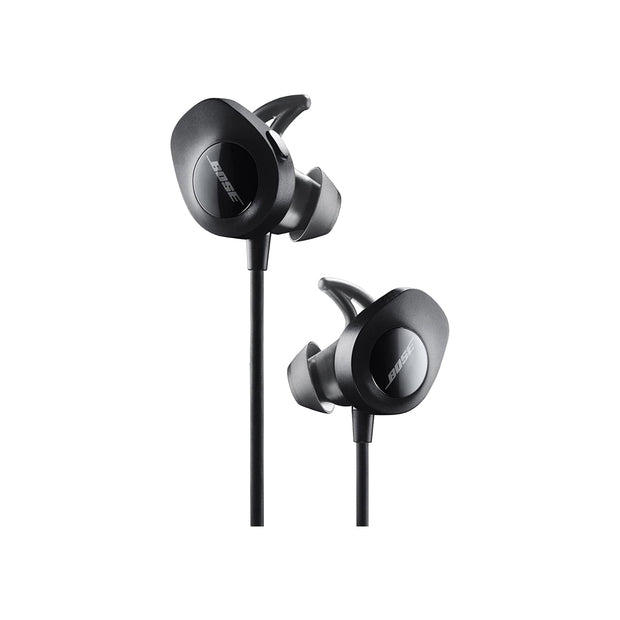 Bose Soundsport Wireless HDPHN Black WW