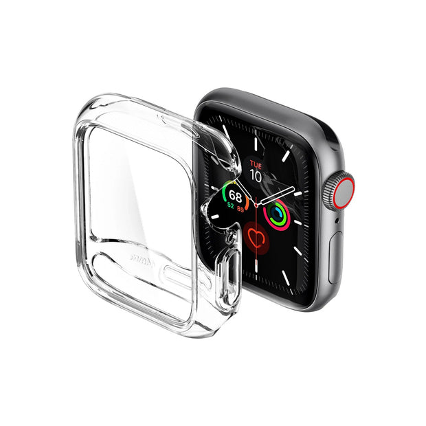 Spigen Apple Watch Series SE / 6 / 5 / 4 (40/44mm) Case Ultra Hybrid - Crystal Case