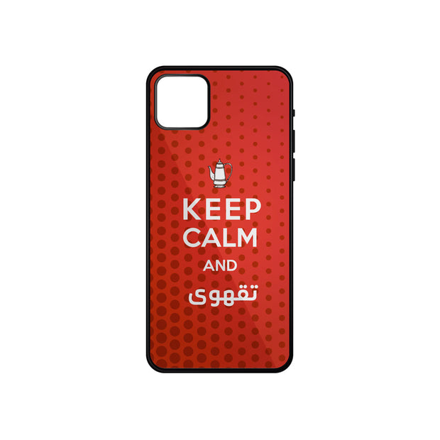Starlink Phone Case iPhone - Keep Calm-Accessories-Starlink-iPhone11-Starlink Qatar