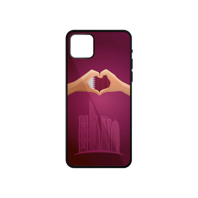 Starlink Phone Case iPhone - Love Qatar-Accessories-Starlink-iPhone11-Starlink Qatar
