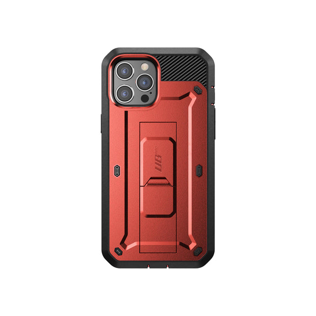 SupCase Unicorn Beetle Pro Series Case iPhone 12 Pro Max