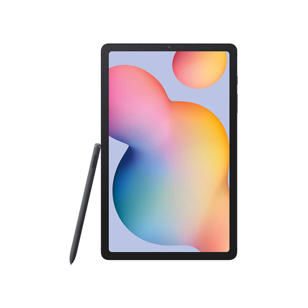 Samsung Galaxy Tab S6 Lite 10.4 (Wifi Only)-Device-Samsung-64GB-Oxford Gray-Starlink Qatar