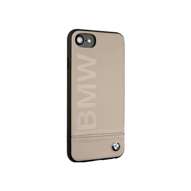 BMW Leather Cover iPhone 7/8 SE2