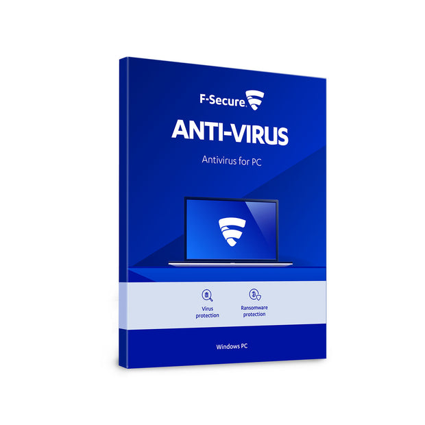 F-Secure Anti Virus