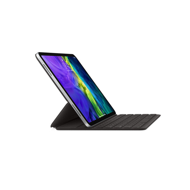 Apple Smart Keyboard Folio for iPad Pro 11‑inch and 12.9-inch - Arabic-Accessories-Apple-11-inch MU8G2AB/A-Starlink Qatar