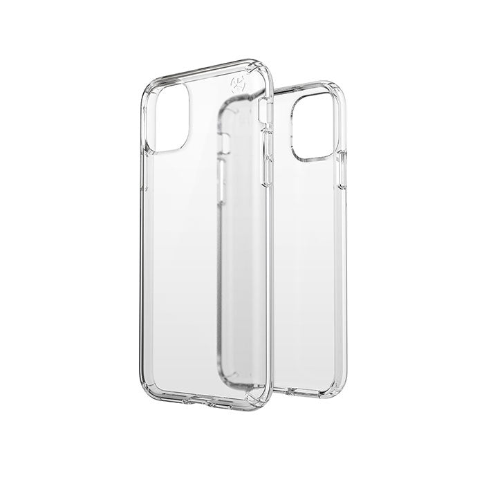 Apple Clear Case iPhone 11 Series-Accessories-Apple-MWVG2ZM/A iPhone 11 Clear Case-Starlink Qatar
