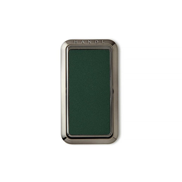 HANDLstick Phone Grip and Stand-Accessories-Handl-Solid Midnight Green-Starlink Qatar