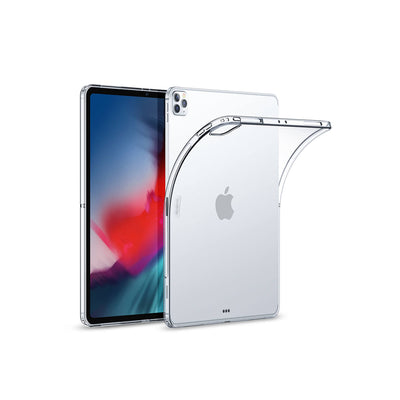 "ESR- Rebound Soft Protective Back Cover Clear Case For iPad Pro 11""/12.9"" 2020"
