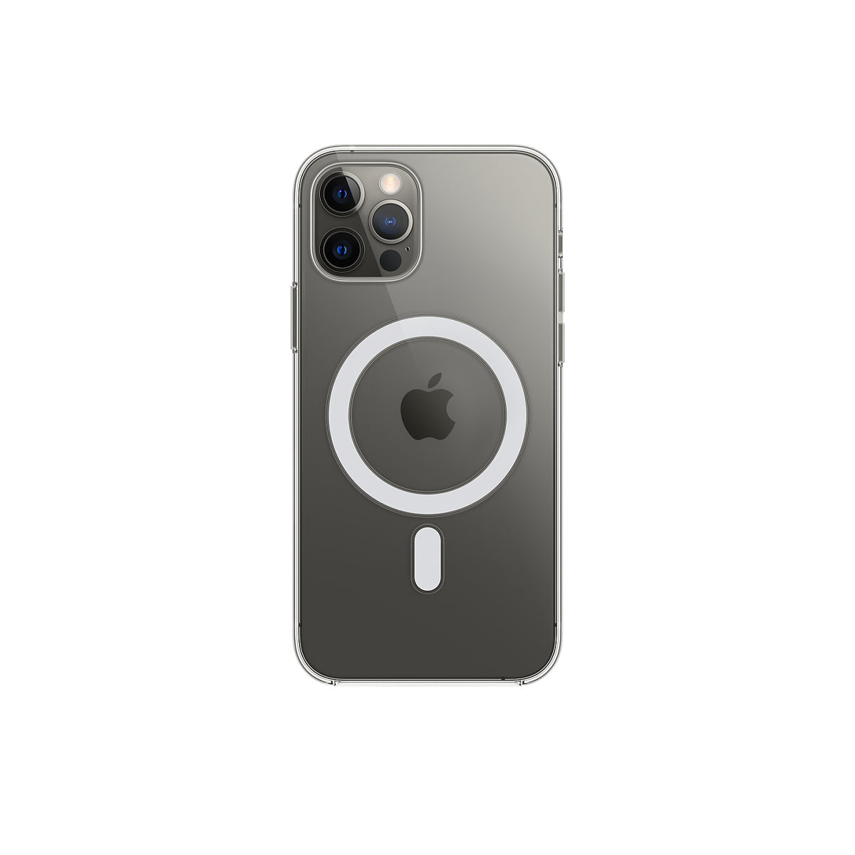 iPhone 12 | 12 Pro Clear Case with MagSafe (Transparent)