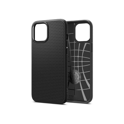 Spigen Liquid Air Armor Designed for iPhone 12 Pro Max Case