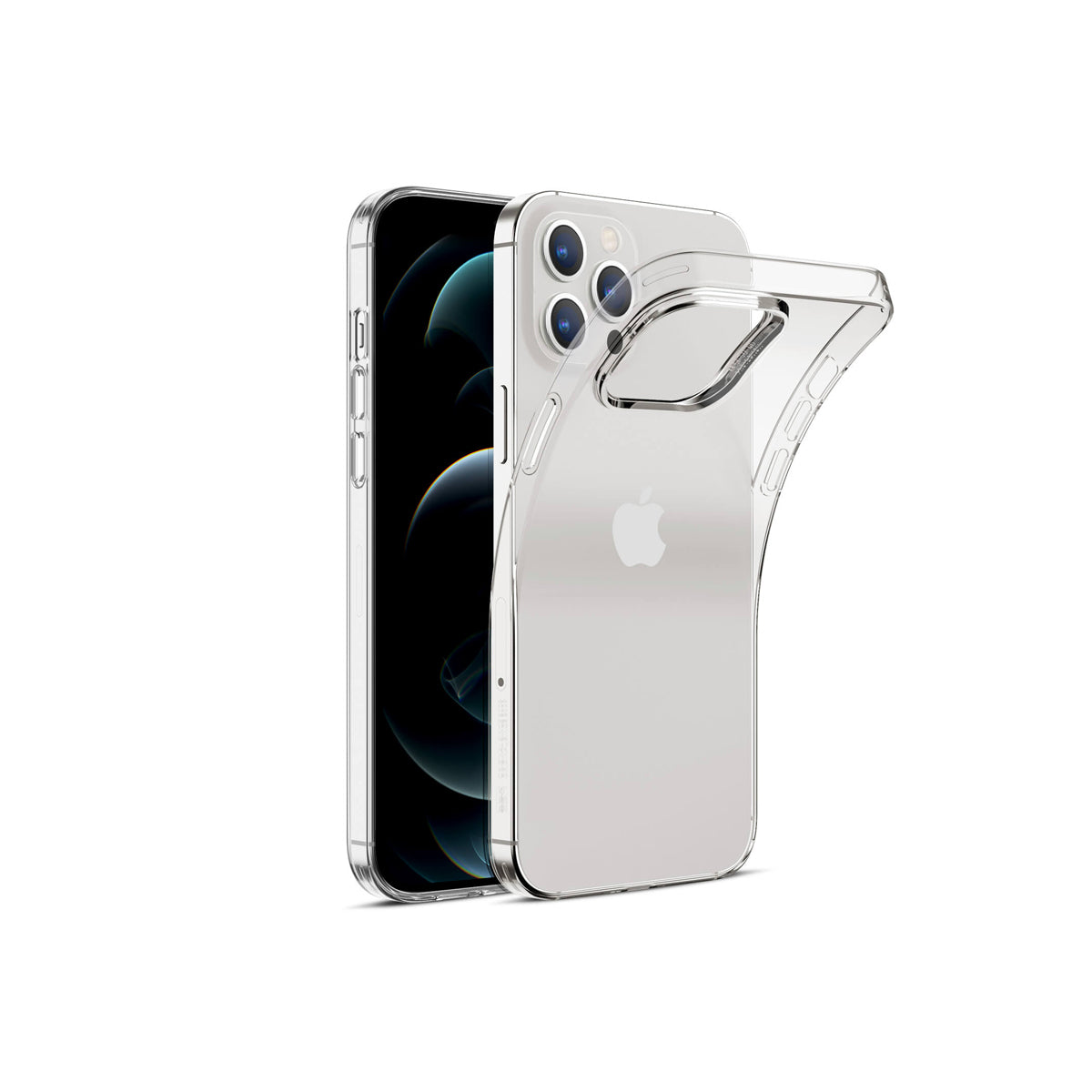 جراب ESR iPhone 12/12 Pro Project Zero Slim Clear Case