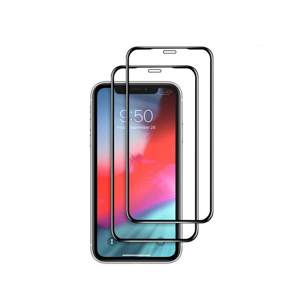 Smart iGuard Premium Tempered Screen Protector for iPhones and Samsung-Accessories-Smart-iPhone 11-Starlink Qatar