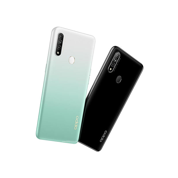 Oppo A31-Device-Oppo-Mystery Black-128GB-Starlink Qatar