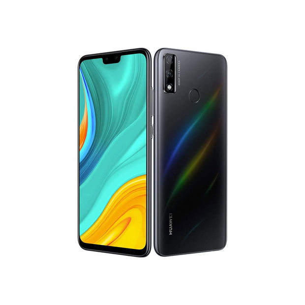 Huawei Y8s (Pre-Order) With Free Gift Huawei Sport Bluetooth Headphones Lite-Device-Huawei-Emerald Green-Starlink Qatar