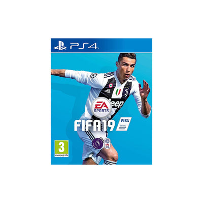 Sony PS4 Game - FIFA 19