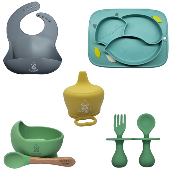 cooking and meal collection image