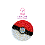 pokémon rond pop it game squirtle