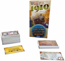 Load image into Gallery viewer, Ticket to Ride - USA 1910 Expansion - Roll2Learn