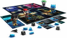 Load image into Gallery viewer, Pop! Funkoverse Strategy Board Game - DC Theme Set - Roll2Learn