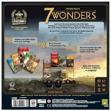 Load image into Gallery viewer, 7 Wonders - NEW EDITION - Roll2Learn
