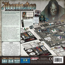 Load image into Gallery viewer, Abomination - The Heir of Frankenstein - Roll2Learn