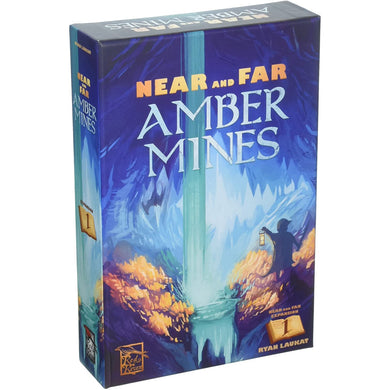 Near and Far - Amber Mines Expansion - Roll2Learn