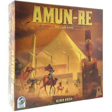Amun Re the Card Game - Roll2Learn