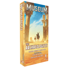 Load image into Gallery viewer, Museum - The Archeologists Expansion - Roll2Learn