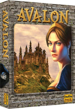 Load image into Gallery viewer, The Resistance - Avalon - Roll2Learn