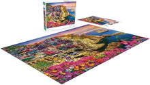 Load image into Gallery viewer, La Bella Vita - 1500 Piece Jigsaw Puzzle - Roll2Learn