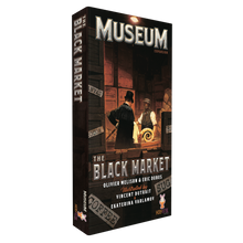 Load image into Gallery viewer, Museum - The Black Market Expansion - Roll2Learn