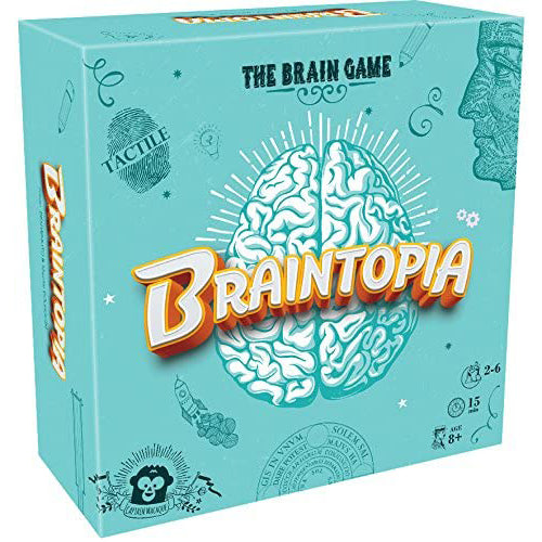 Braintopia - Roll2Learn