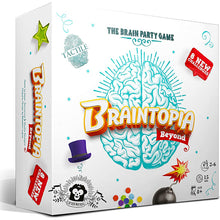 Load image into Gallery viewer, Braintopia 2 - Roll2Learn