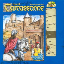 Load image into Gallery viewer, Carcassonne Travel Edition - Roll2Learn