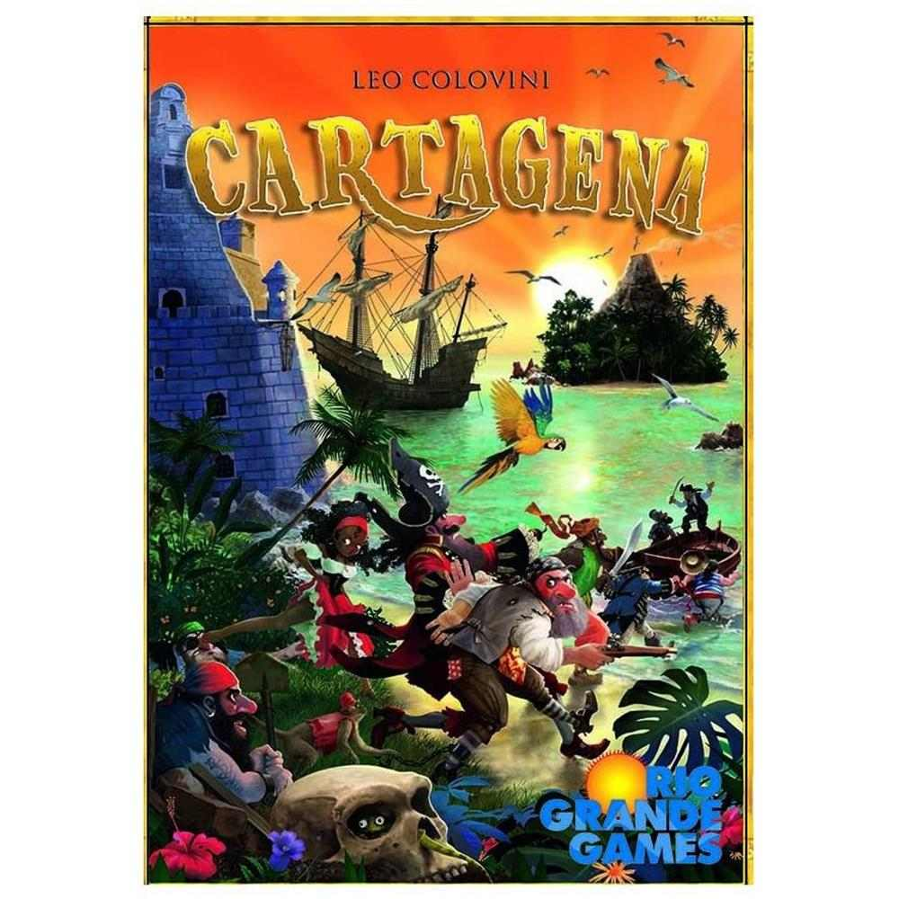 Cartagena 2nd Edition - Roll2Learn