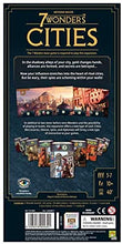 Load image into Gallery viewer, 7 Wonders New Edition - Cities Expansion - Roll2Learn