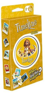 Timeline - Classic (Eco Blister) - Roll2Learn