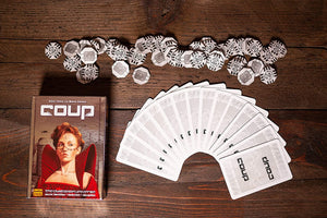 Coup - Roll2Learn