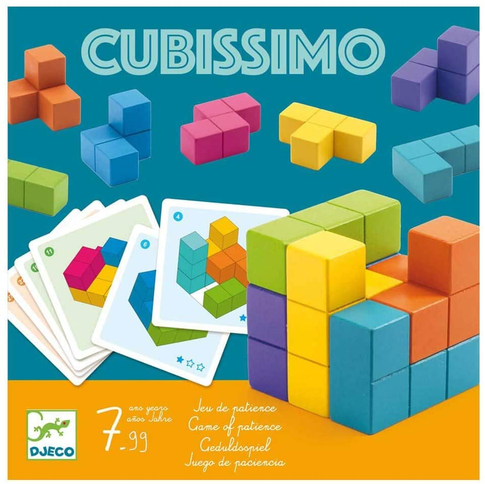 Cubissimo - Roll2Learn