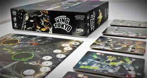 King of Tokyo - Dark Edition - Roll2Learn
