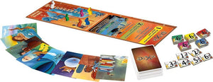 Dixit - Roll2Learn