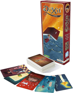 Dixit - Quest Expansion - Roll2Learn