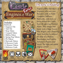 Load image into Gallery viewer, Castle Panic - Engines of War Expansion - Roll2Learn