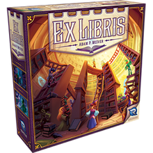 Load image into Gallery viewer, Ex Libris - Roll2Learn
