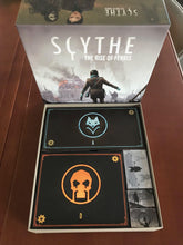 Load image into Gallery viewer, Scythe - The Rise of Fenris Expansion - Roll2Learn