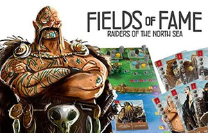 Raiders of the North Sea - Fields of Fame - Roll2Learn