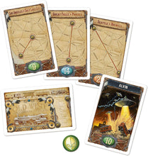 Load image into Gallery viewer, Ticket to Ride - France and Old West Map Collection - Roll2Learn