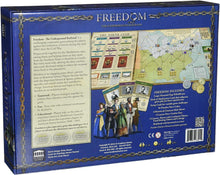 Load image into Gallery viewer, Freedom - The Underground Railroad - Roll2Learn
